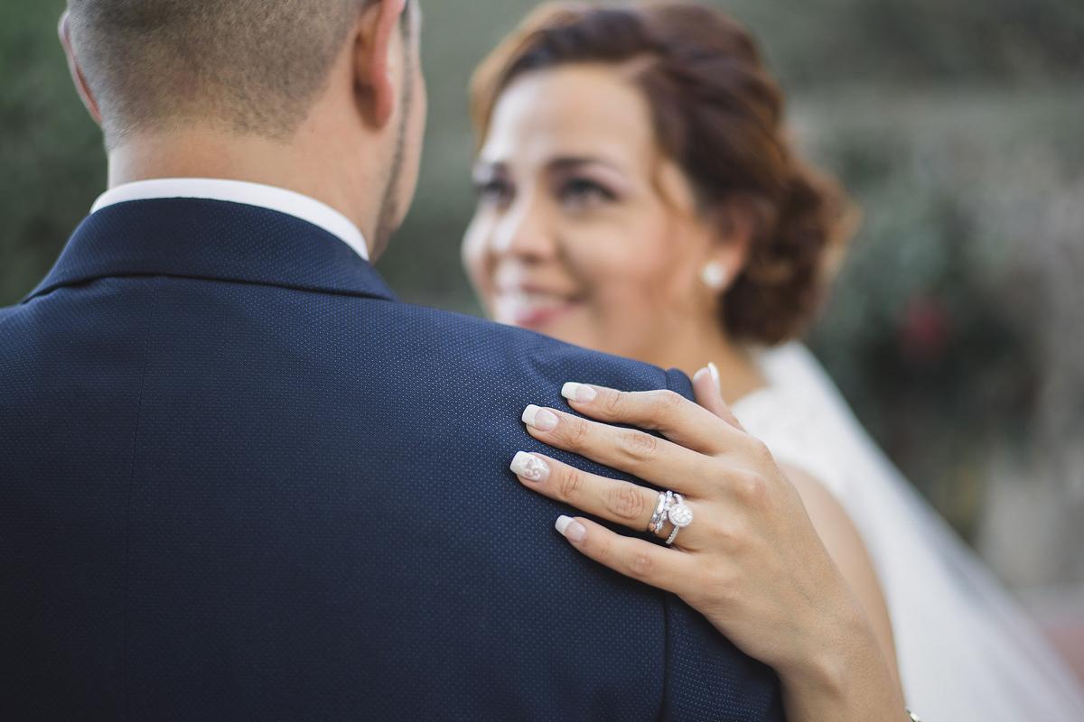 Sesión de novios bodas querétaro mirada